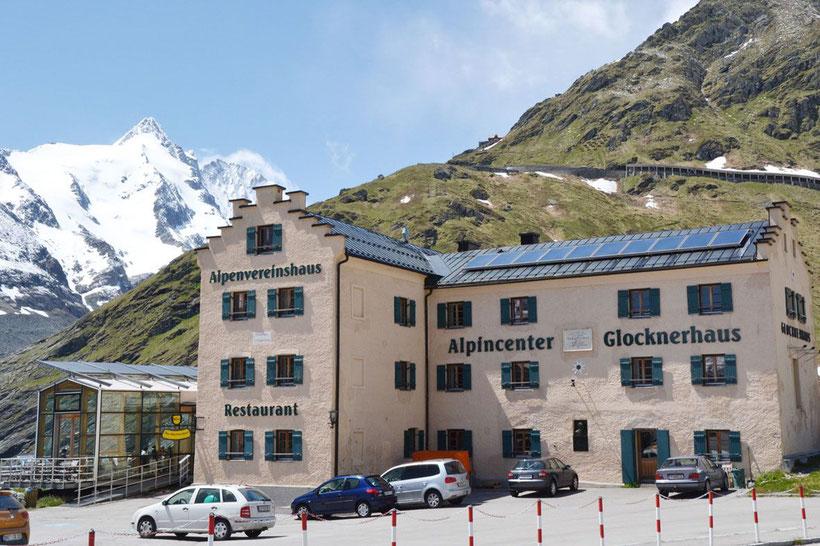 Glocknerhaus